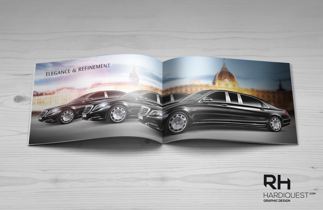 Brochures Carat Duchatelet